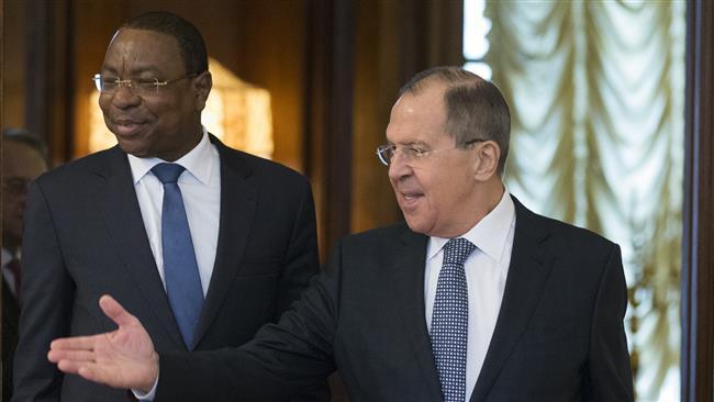 Mankeur Ndiaye en Russie : L'expertise russe bientôt sénégalaise