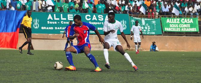 1/4 finales Coupe de la Ligue: Un duel NGB-Casa sports comme affiche phare