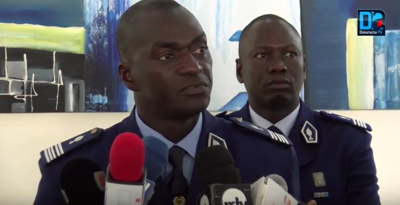 6 007 délits, 8 143 personnes arrêtées… – Quand la gendarmerie dicte sa loi