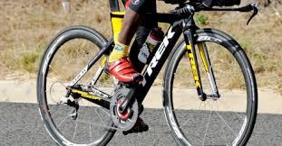 Journée du vélo le 13 Mai : La ligue régionale de Dakar vante les vertus du cyclisme