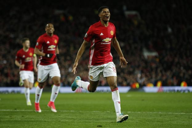 Ligue Europa : Manchester United qualifié pour les demi-finales
