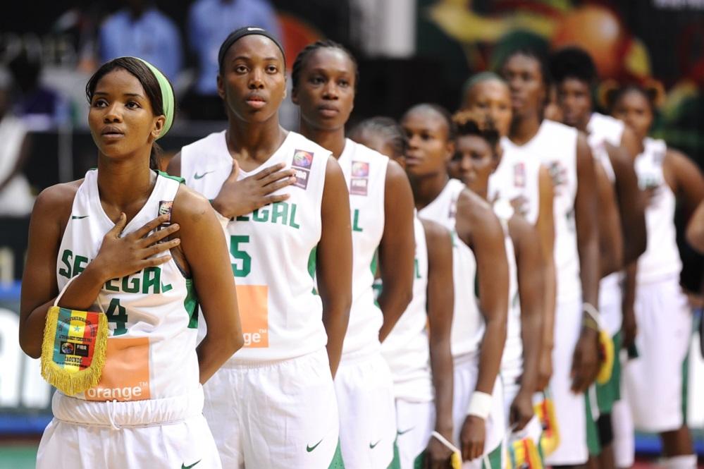 Afrobasket 2017: Les lionnes entament leur préparation ce 23 avril