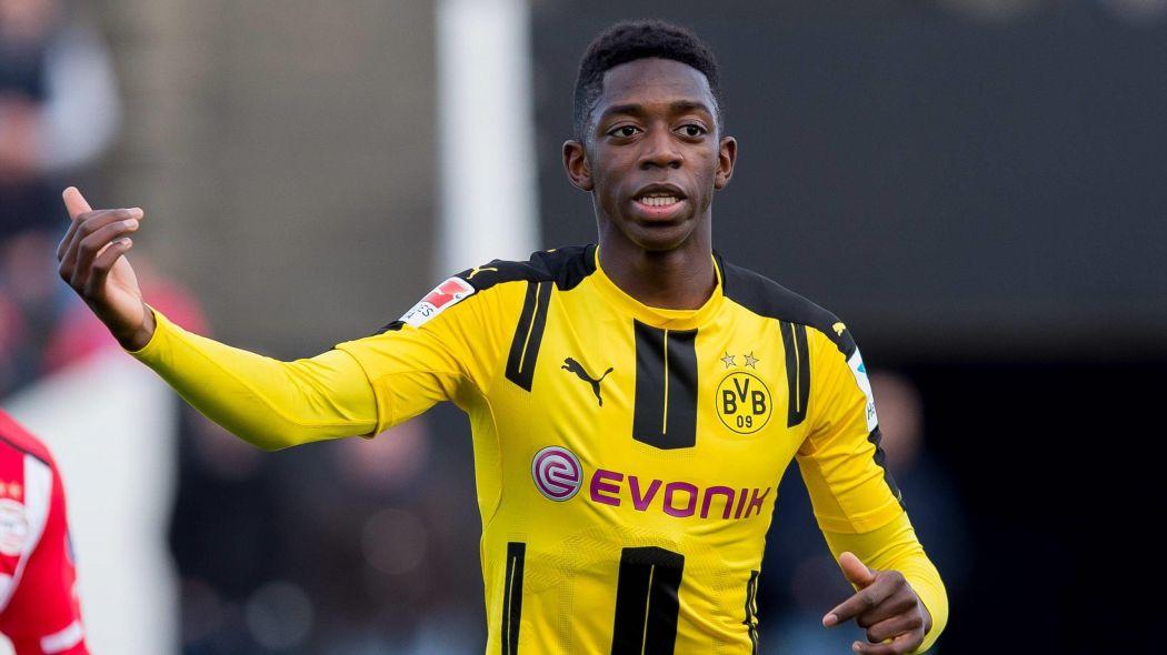 La FFF saisit la justice pour le transfert de Ousmane Dembélé à Dortmund