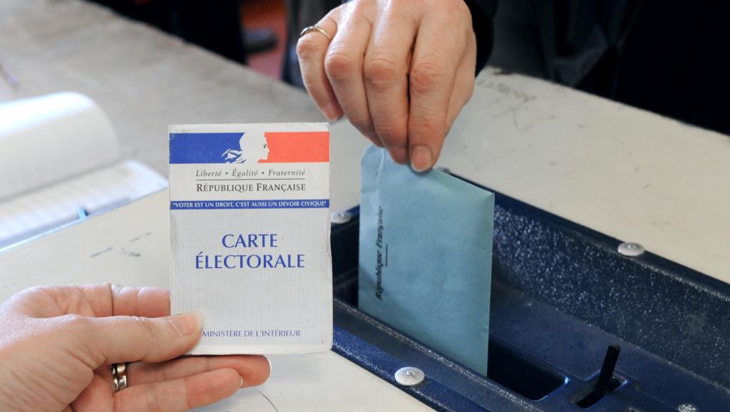 Présidentielle française : Les bureaux de vote ont ouvert
