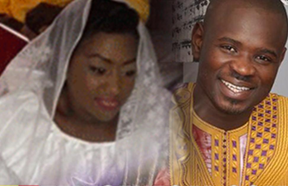 AL KHAYRI : Pape Cheikh Diallo et Kya Aïdara de la TFM se sont dit OUI