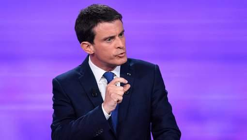 "Manuel Valls enterre le PS : ""La fin d'un cycle"""