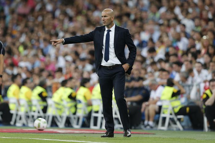 Défaite du Real devant le Barça : La presse madrilène accuse Zidane