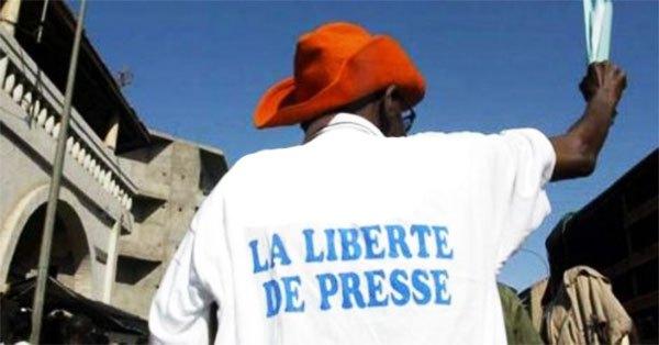 LIBERTÉ DE LA PRESSE : LE SÉNÉGAL GAGNE 7 PLACES AU NOUVEAU CLASSEMENT DE RSF