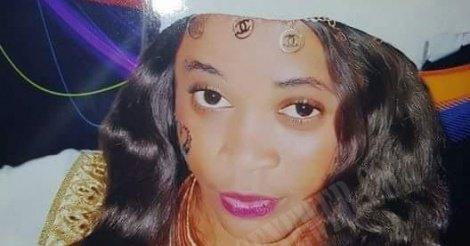 Condamnation de Mbayang Diop : L'AJMS demande un sursaut des autorités pour sauver notre compatriote