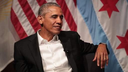 ETATS-UNIS : Barack Obama, une conférence qui passe mal