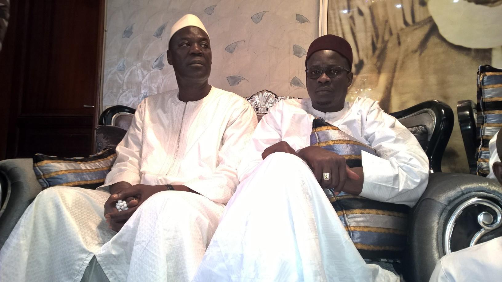 137ème anniversaire de l'Appel des Layènes : Le maire de Dakar se fait représenter