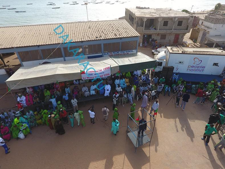 """Ousmane Tanor Dieng : """" Toutes les jacasseries cesseront le 30 juillet """""""