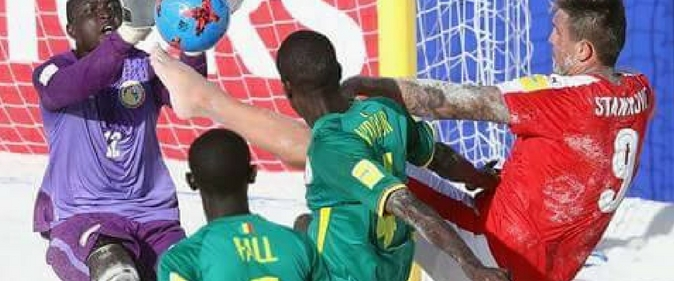 Mondial Beach Soccer / Quart de finale : Le Sénégal affronte l'Italie ce jeudi à 00h GMT