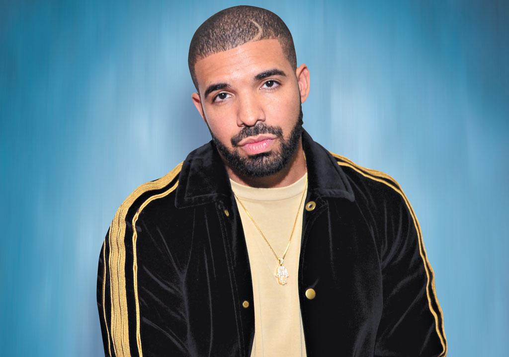 Une ex-star du porno affirme être enceinte de Drake