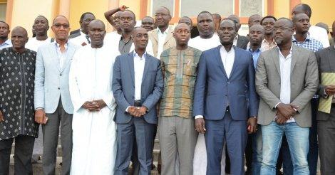 """DÉCLARATION/LÉGISLATIVES 2017 : L'opposition forme """"une coalition pour le redressement du Sénégal dénommée Mankoo Taxawu Senegaal."""""""
