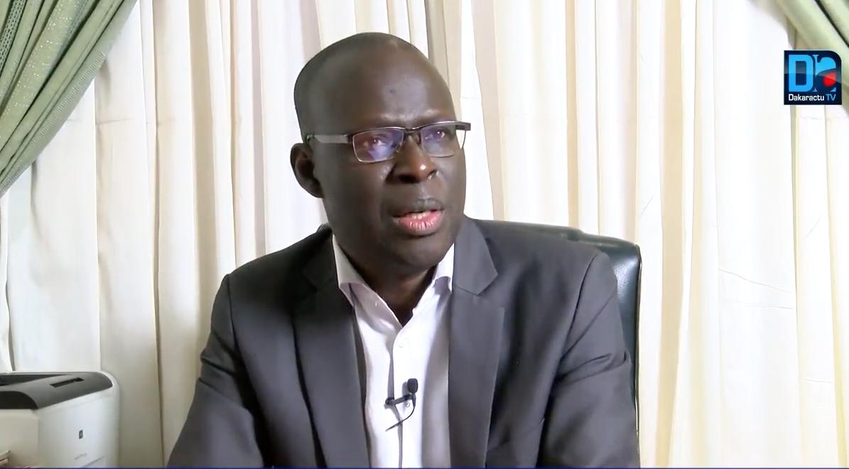 Cérémonie de dédicace de son livre : La Cciad ferme ses portes à Cheikh Bamba Dièye