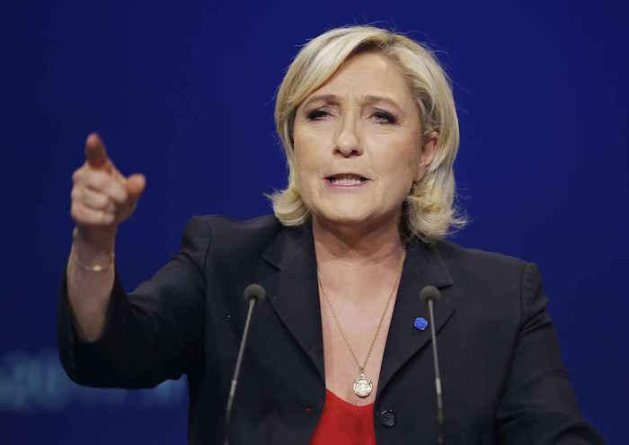 FRANCE : Etre immigré en 2018, dans la France de Marine Le Pen