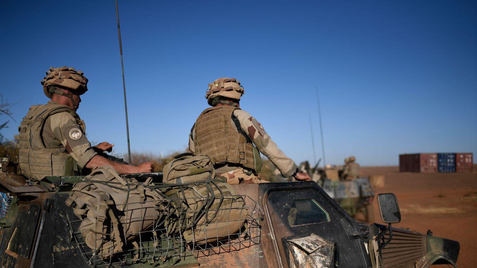 Tchad: l'otage français libéré