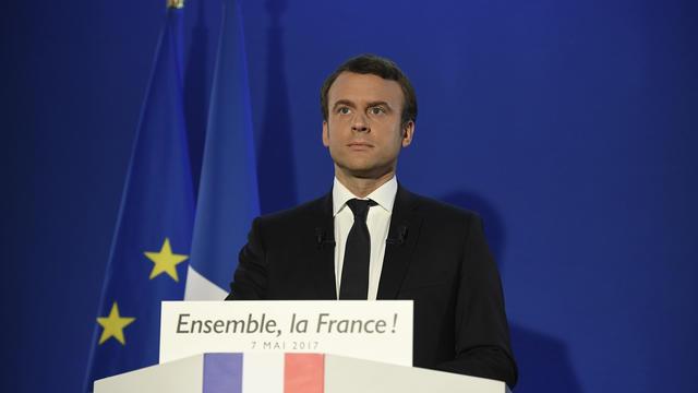 Quelle sera la politique africaine du président français Emmanuel Macron?
