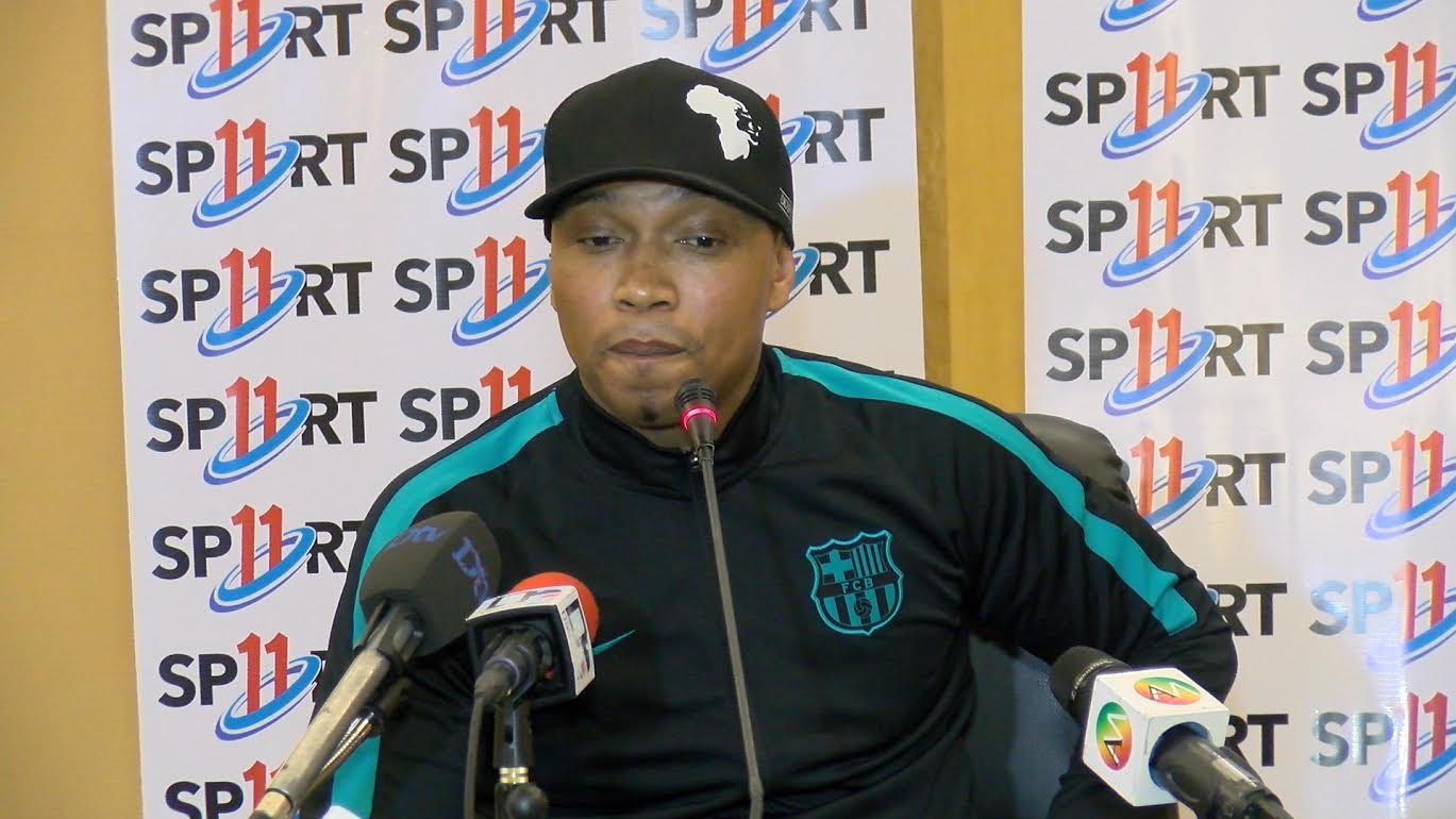 El Hadji Diouf : « Je suis le patron du football sénégalais! »