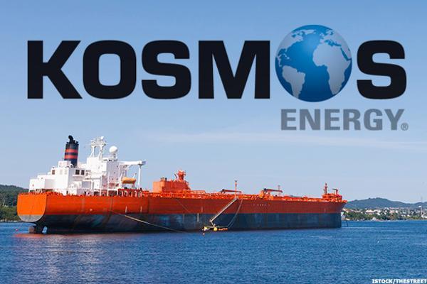 Kosmos Energy annonce une grande découverte de gaz au large du Sénégal
