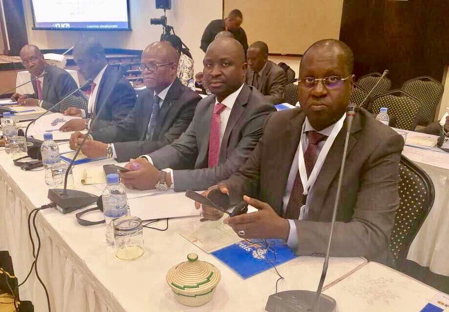 CONSEIL DES RÉGULATEURS AFRICAINS : LE SÉNÉGAL DÉSIGNÉ VICE-PRÉSIDENT