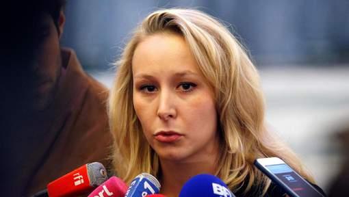 Marion Maréchal-Le Pen se retire de la vie politique
