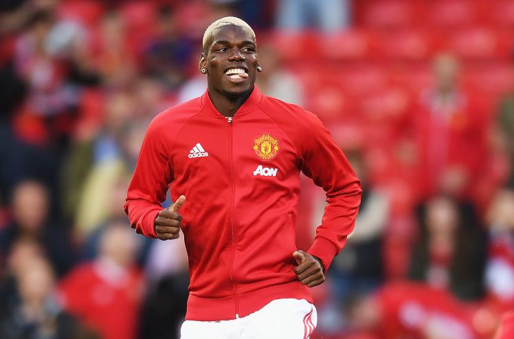 La FIFA a ouvert une enquête sur le transfert de Paul Pogba à Manchester United