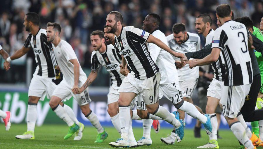 Real Madrid ou pas, la Juve vise le triplé !