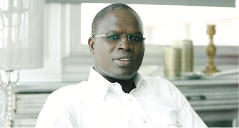 Sénégal : Khalifa Sall ou la naissance d'un opposant (Jeune Afrique)
