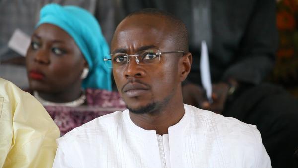 MASSIFICATION DE L'APR À THIÈS : Abdou Mbow rencontre tous les mouvements de soutien au Président Macky Sall
