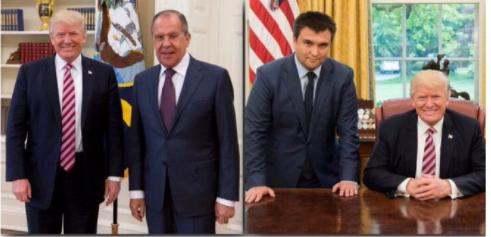 """Russie-Ukraine: """"Faisons la paix!"""", tweete Donald Trump"""