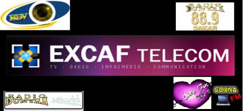 LE TORCHON BRÛLE AU GROUPE EXCAF TELECOM : Micmac autour d'un milliard F Cfa et neuf mois d'arriérés de salaire