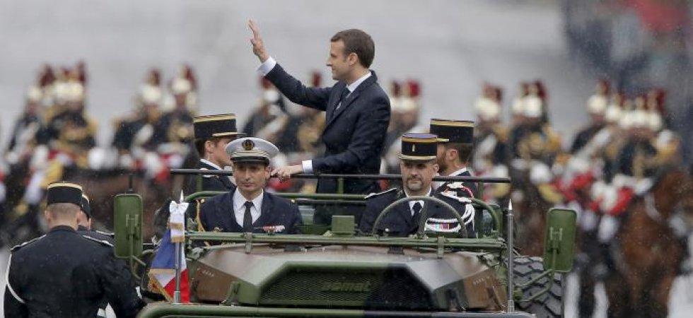 "Emmanuel Macron se rendra auprès des troupes françaises au Mali ""jeudi ou vendredi"""
