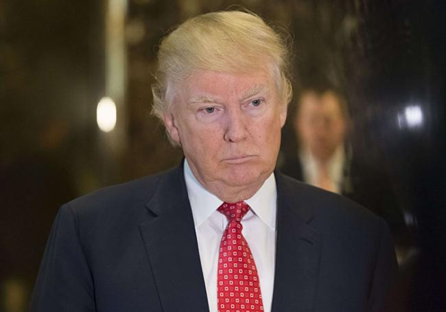 ETATS-UNIS : Le gouvernement Trump défend encore en justice son décret anti-immigration