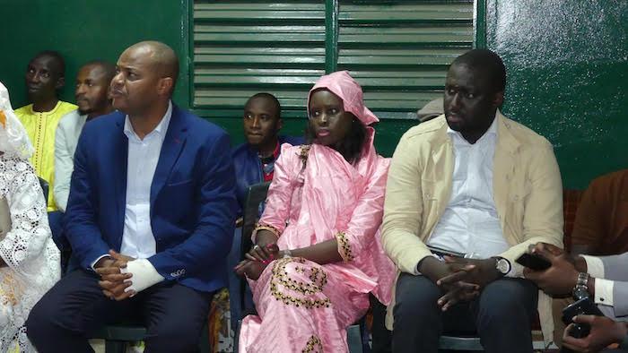 VISITE DE PROXIMITÉ : Les jeunesses de l'APR sur le terrain pour se rapprocher davantage des populations
