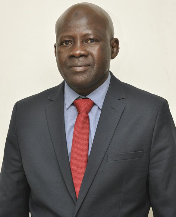 LÉGISLATIVES 2017 : Khalil DIOP, candidat pour le département de DAGANA.