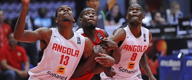 Afrobasket masculin 2017 : Le report maintenu