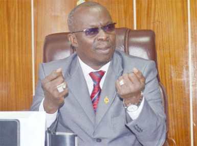 Investiture à Oussouye : Les étudiants de Bby mettent en garde le député Aimé Assine