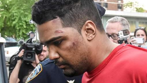 Le suspect qui a renversé 23 personnes à Times Square inculpé
