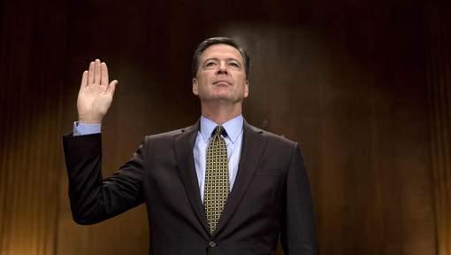 L'ex-chef du FBI va témoigner au sénat américain