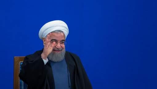 Iran : Rohani réélu président avec 57% des voix
