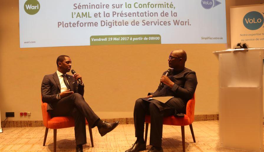 Traçabilité des transactions effectuées sur sa Plateforme : Wari présente ses nouvelles solutions pour renforcer la conformité et la sécurité
