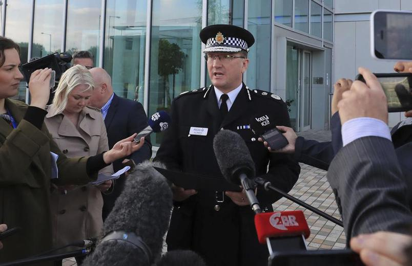 Attentat de Manchester : Le bilan passe à 22 victimes dont des enfants