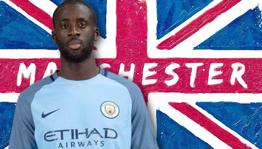 Manchester : Le généreux don de Yaya Touré aux victimes de l'attentat