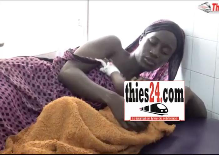 """Dr Ngom, médecin traitant de la fillette violée à Thiès : """"Elle a eu des lésions sévères, mais elle est hors de danger"""""""
