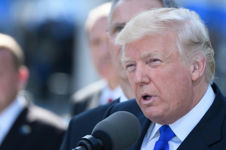 La suspension du décret migratoire de Trump confirmée en justice