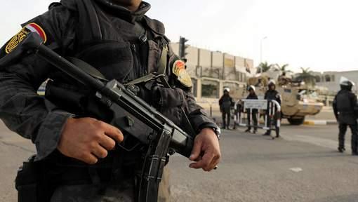 24 morts dans l'attaque d'un bus transportant des chrétiens en Egypte