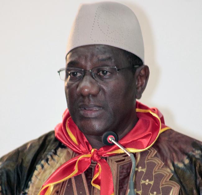 Election de représentativité des centrales syndicales : L'appel de Mody Guiro, Secrétaire Général de la CNTS.
