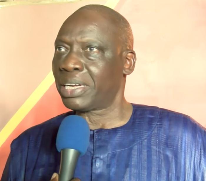 LÉGISLATIVES 2017 : Le parti de Moussa Touré dépose sa propre liste